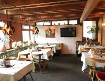 Restaurant - Stübli