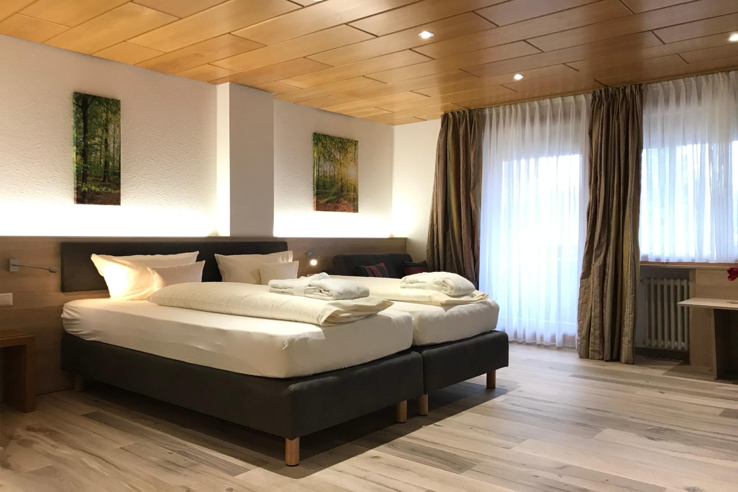 Deluxe Zimmer C