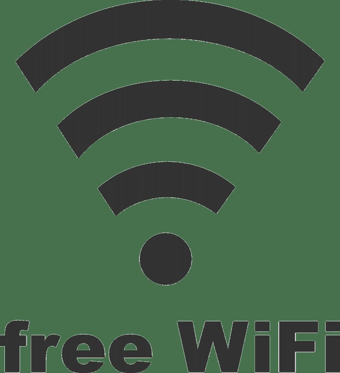 kostenfreies W-LAN