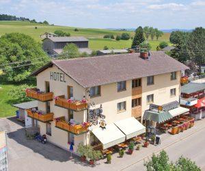 Hotel Sonnenhof Birkendorf