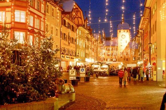 weihnachtsmarkt waldshut