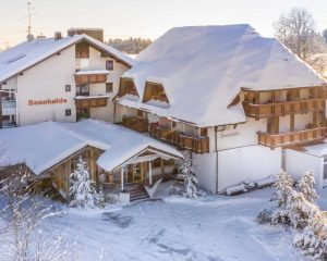 Hotel Sonnhalde